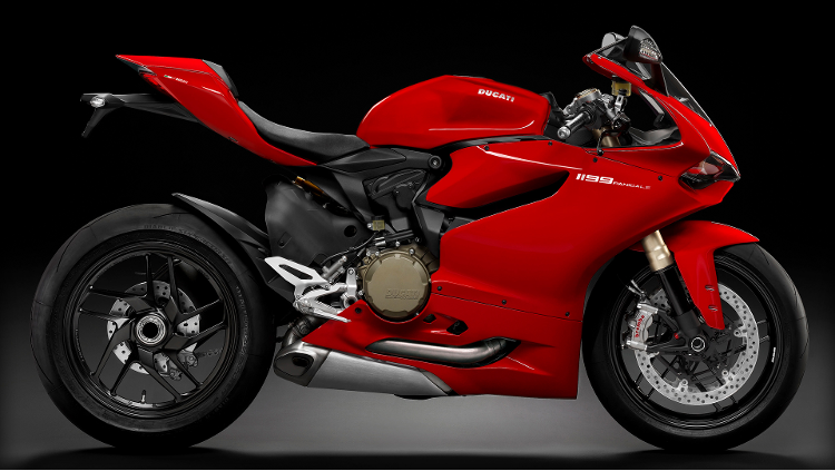 panigale photo