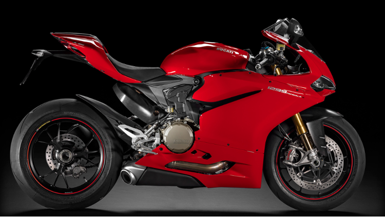 ducati 1299 panigale s for sale
