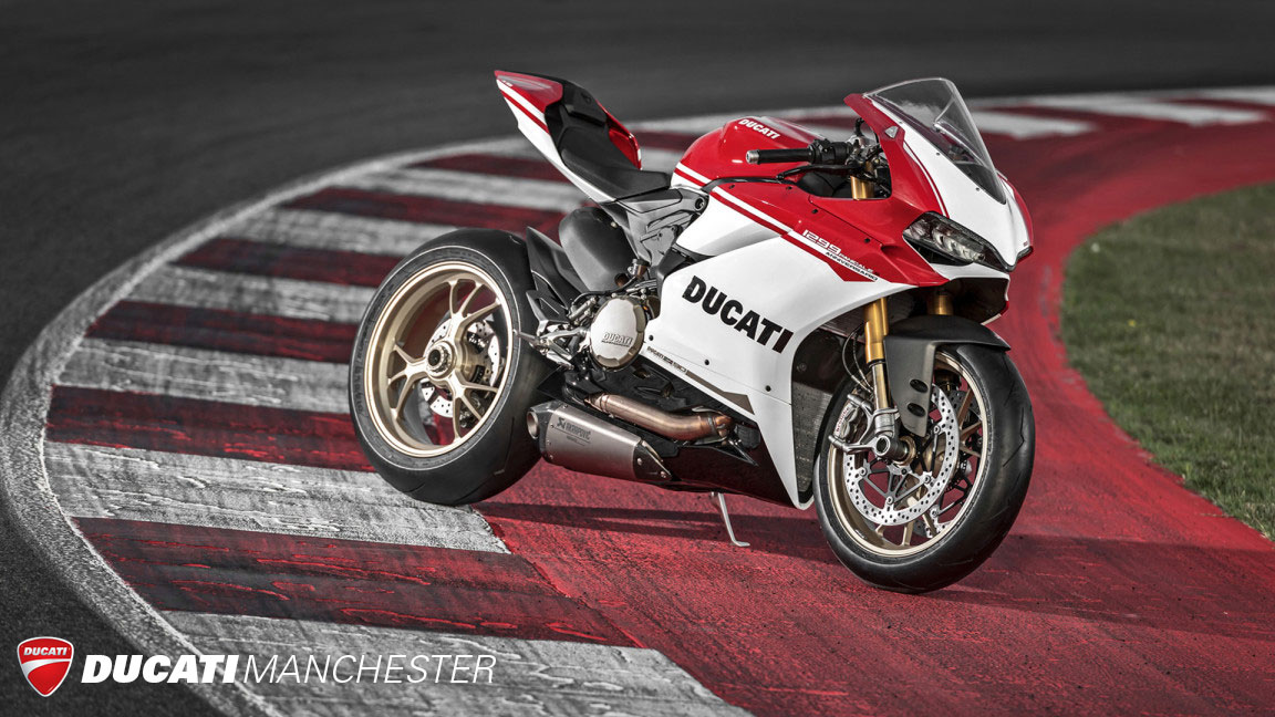 1299 Panigale S Anniversario photo
