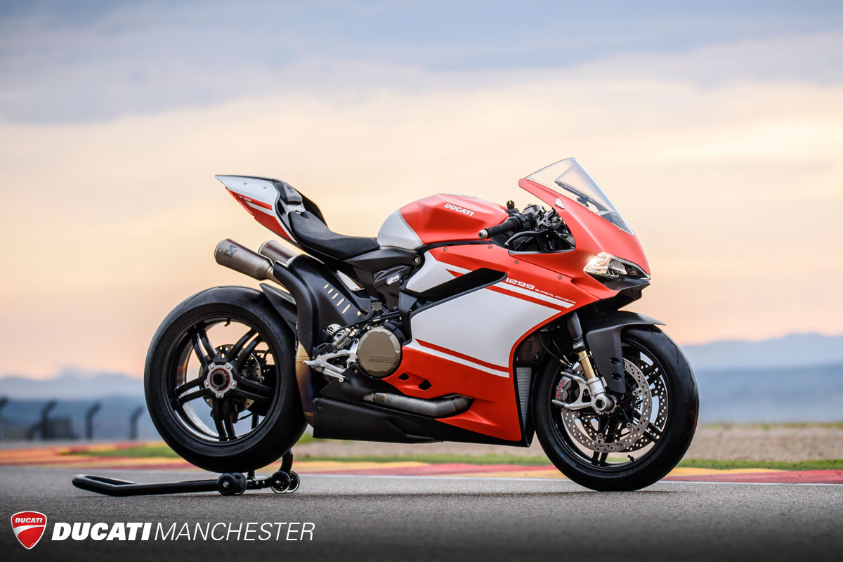 Ducati Superleggera For Sale Uk