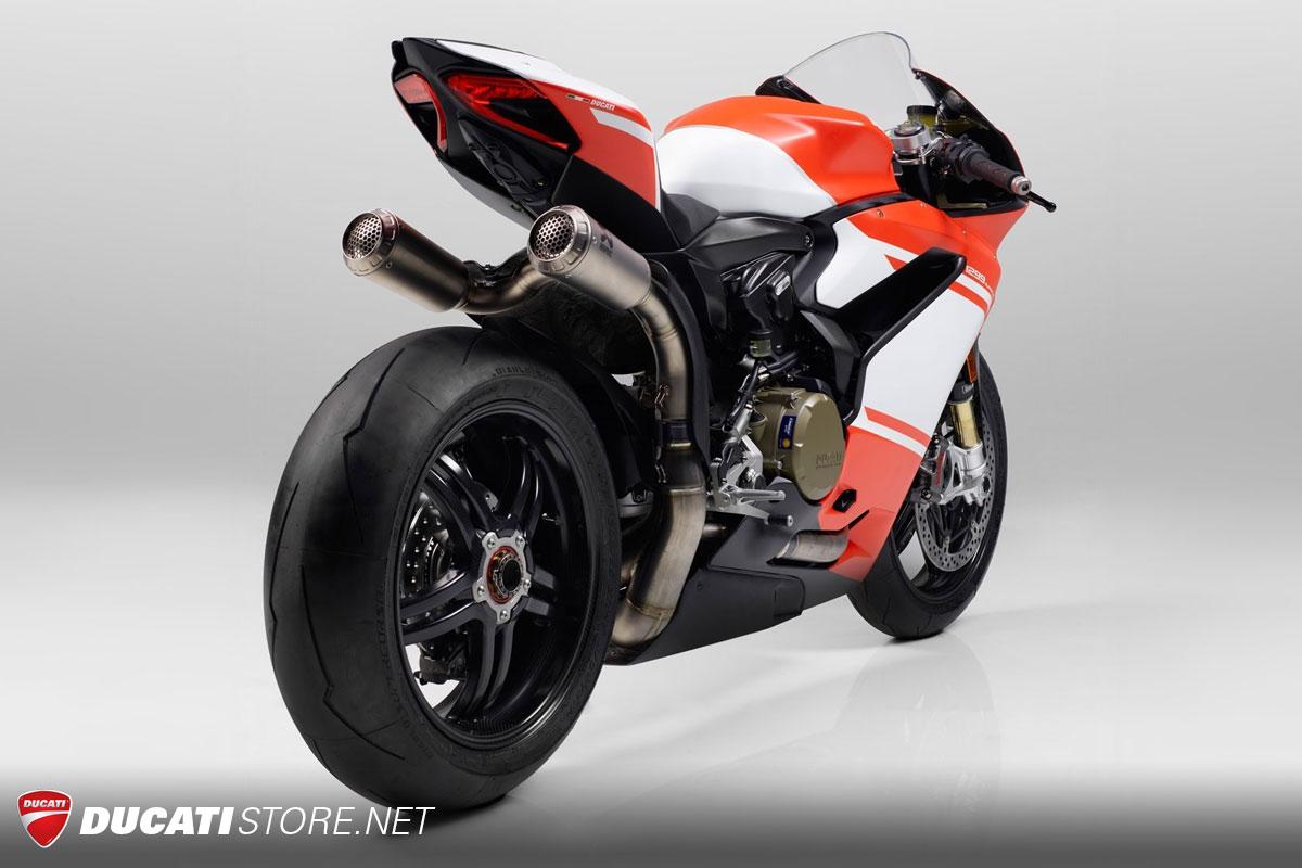Ducati 1299 Superleggera 2017 For Sale