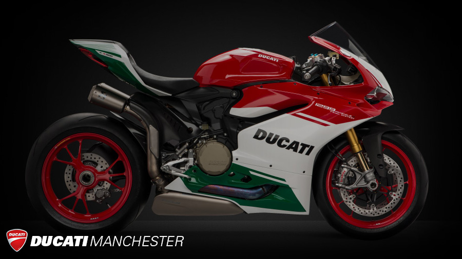 1299R panigale final edition