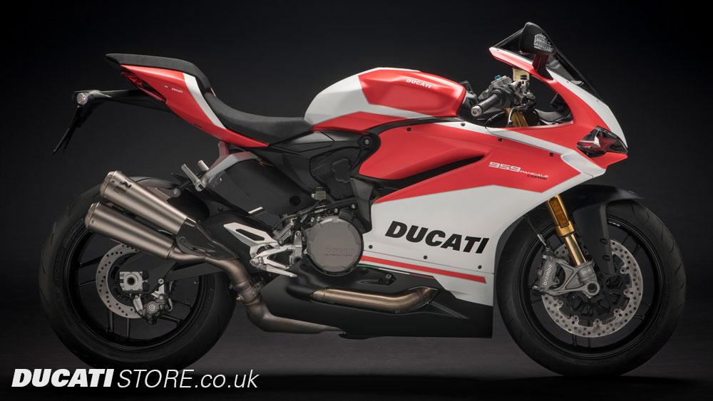 Ducati 959 Panigale Corse For Sale Uk Ducati Manchester
