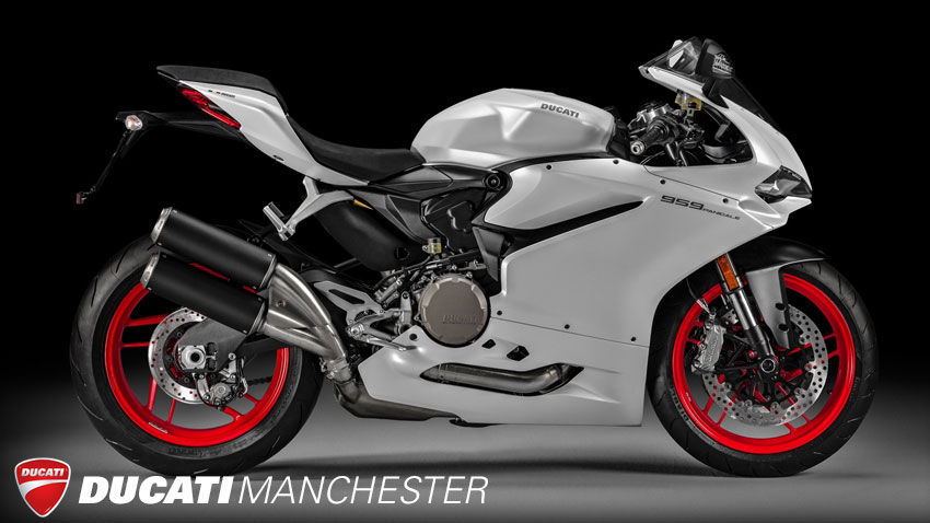 959 panigale photo