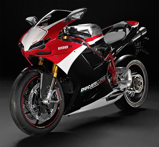 ducati 1198r corse for sale