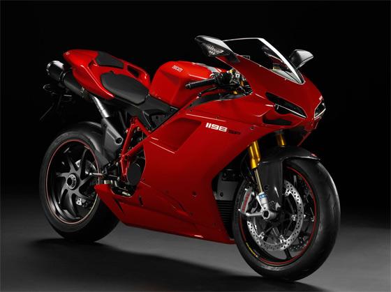Ducati 1198 SP for Sale