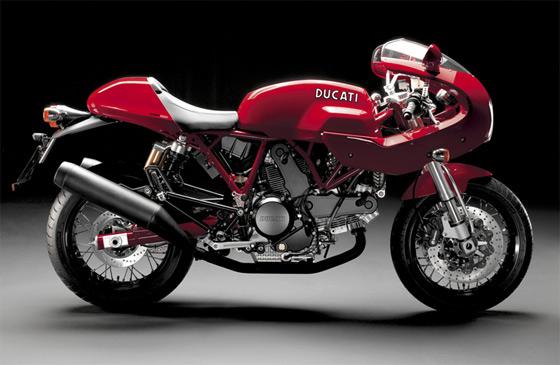 ducati sport classic sport 1000s for sale