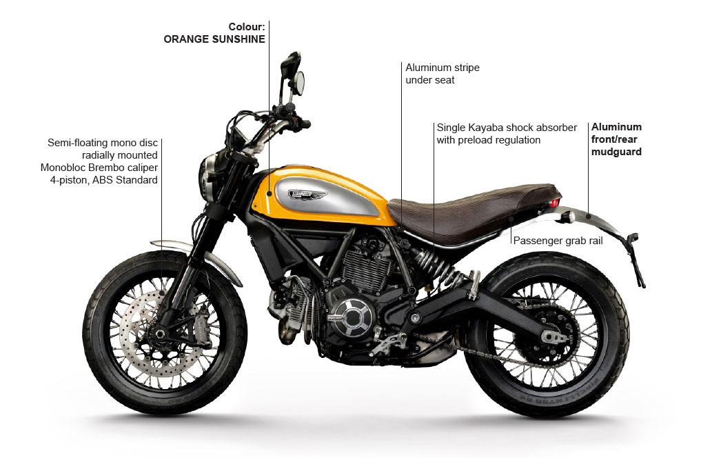 Ducati scrambler for sale uk