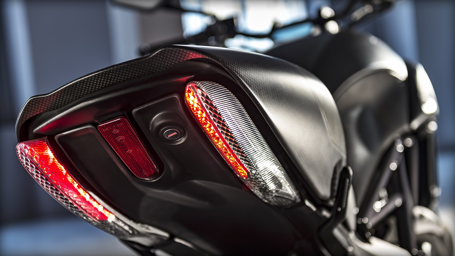 Ducati Diavel Carbon 2016 Uk