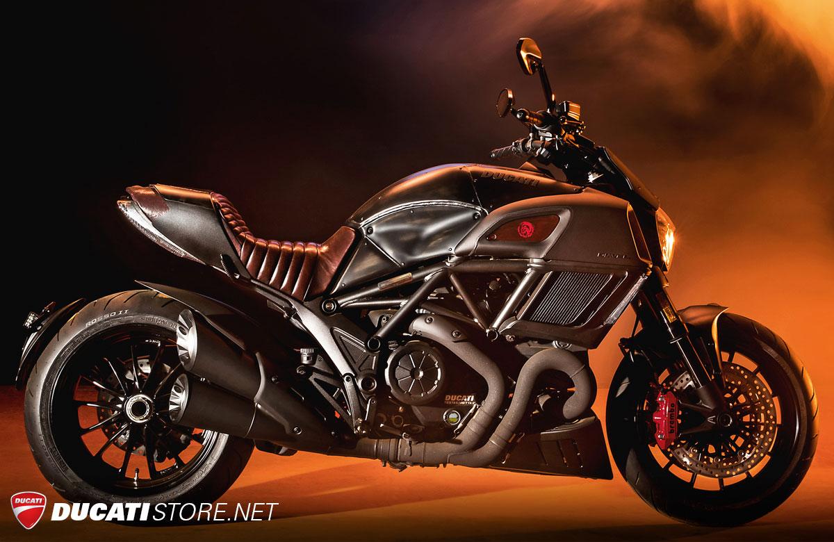 Ducati Monster Diesel Used For Sale