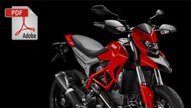 download xdiavel brochure