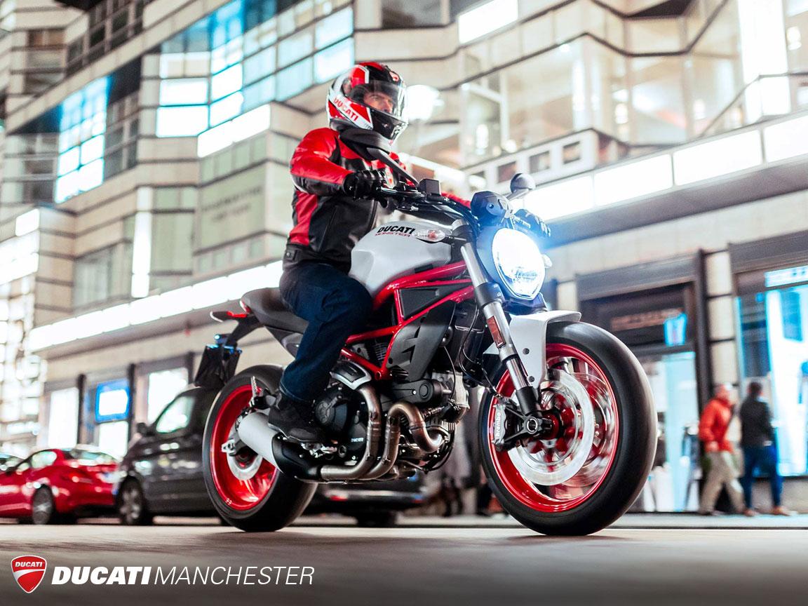 Ducati Monster 797 For Sale Uk
