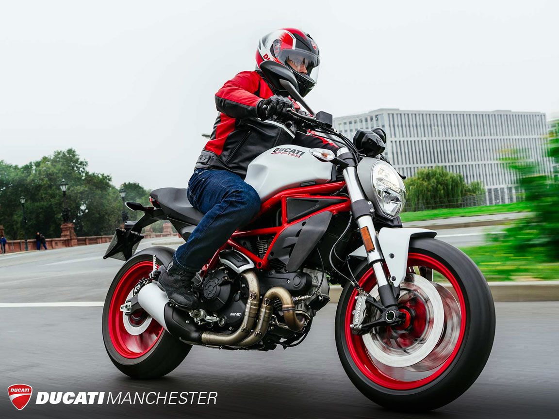 ducati monster 797 for sale uk