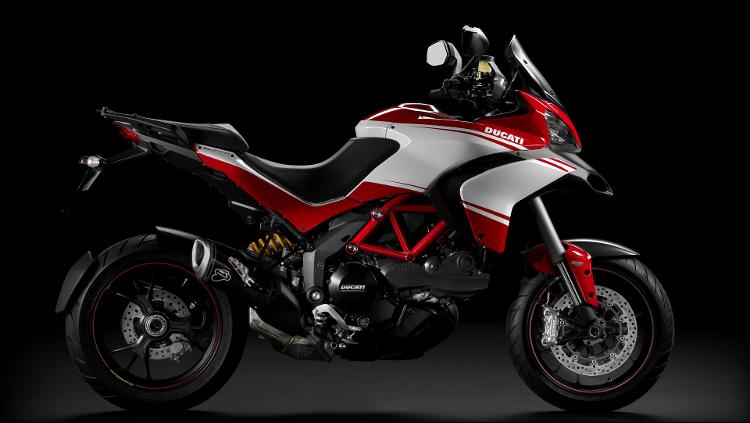 Used Ducati Multistrada For Sale