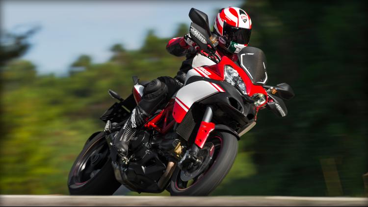 Ducati Multistrada  For Sale Uk
