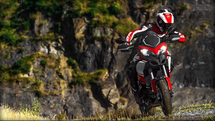 Used Ducati Pikes Peak For Sale Uk