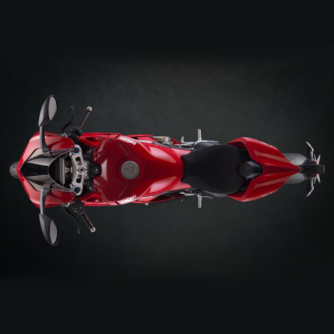 Ducati Panigale V4 for Sale UK - Ducati Manchester