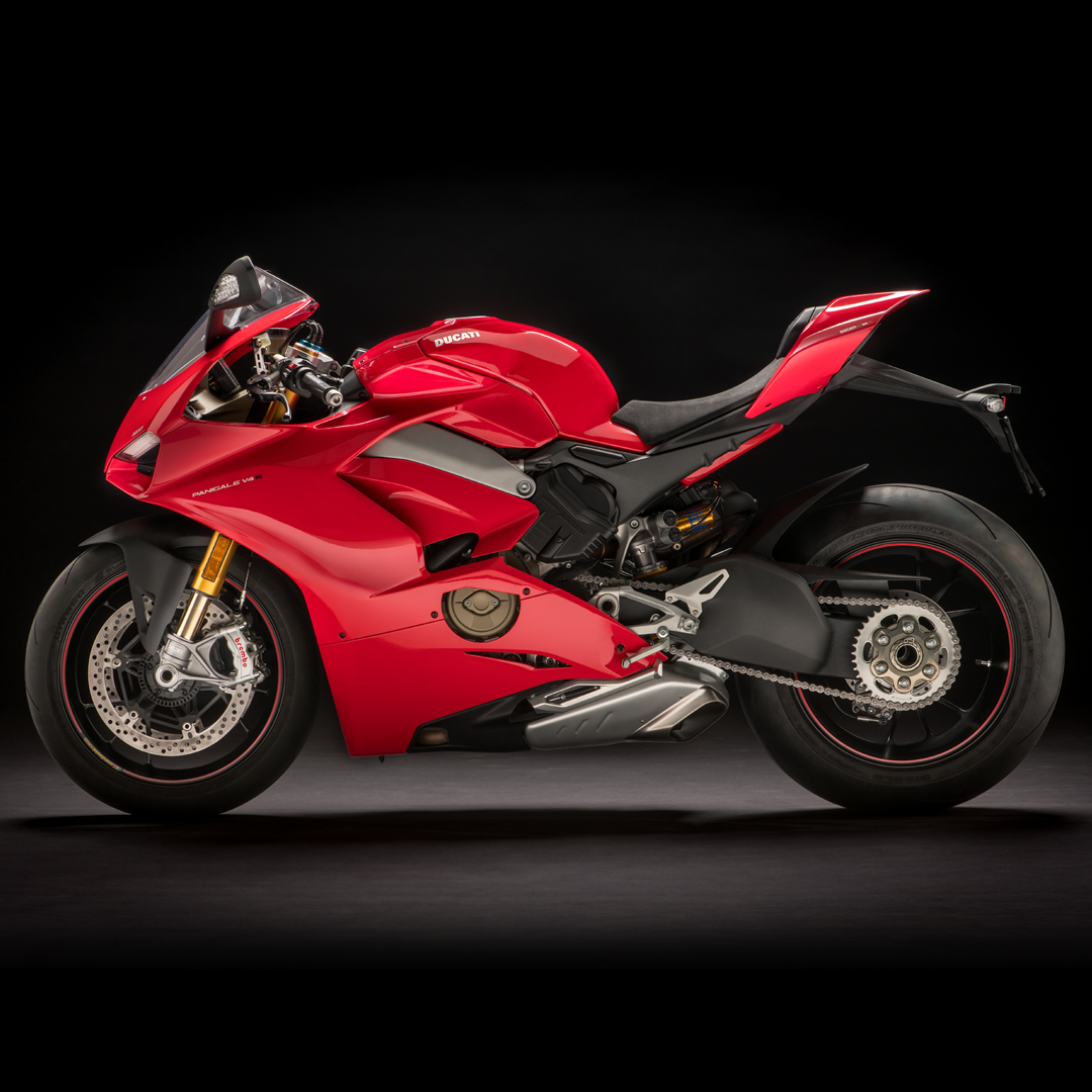 How To Measure Wheel Base >> Ducati Panigale V4S for Sale UK - Ducati Manchester
