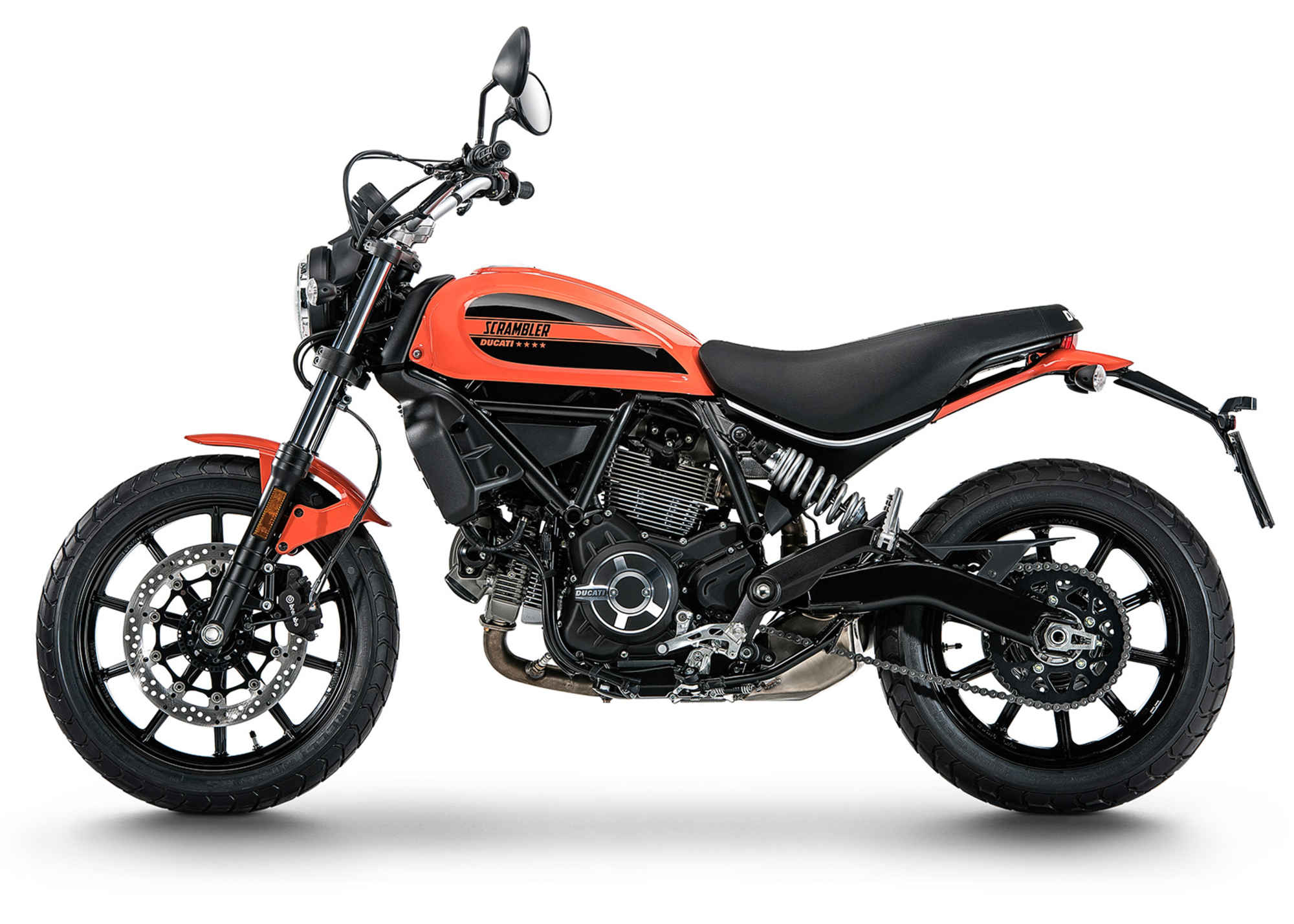 Ducati Recalls Uk