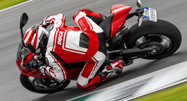 ducati panigale clothing