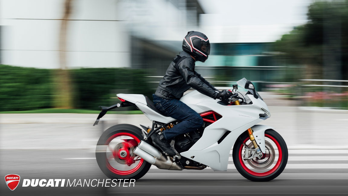 ducati supersport s for sale uk - ducati manchester