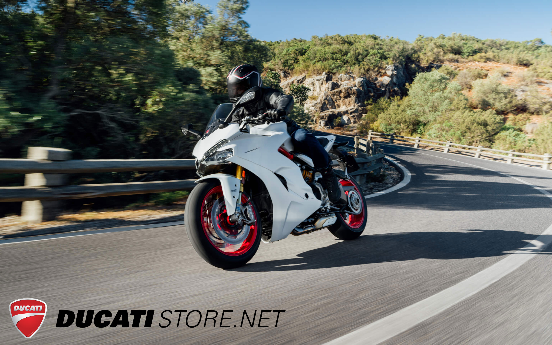 Ducati SuperSport for Sale - Ducati Manchester UK
