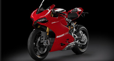 Pictures Of New Ducati Motorcycles