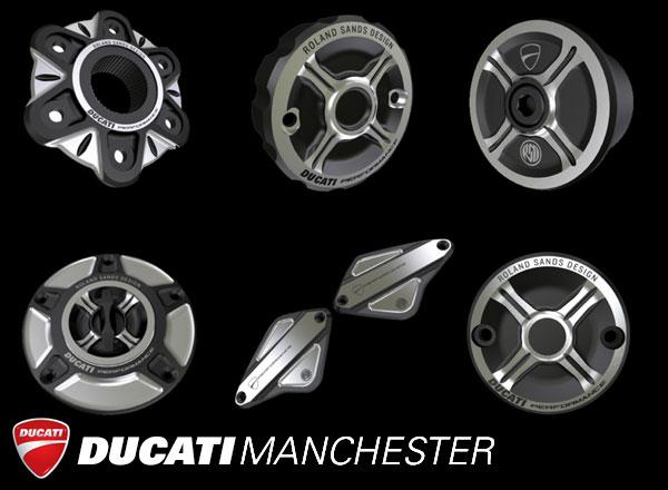 Ducati Diavel Parts Uk