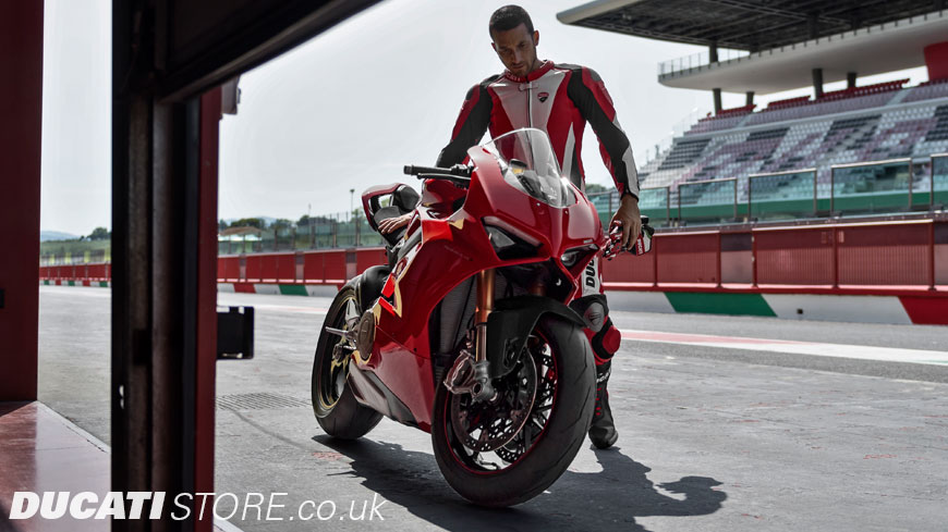 Ducati Panigale V4 for Sale UK - Ducati Manchester