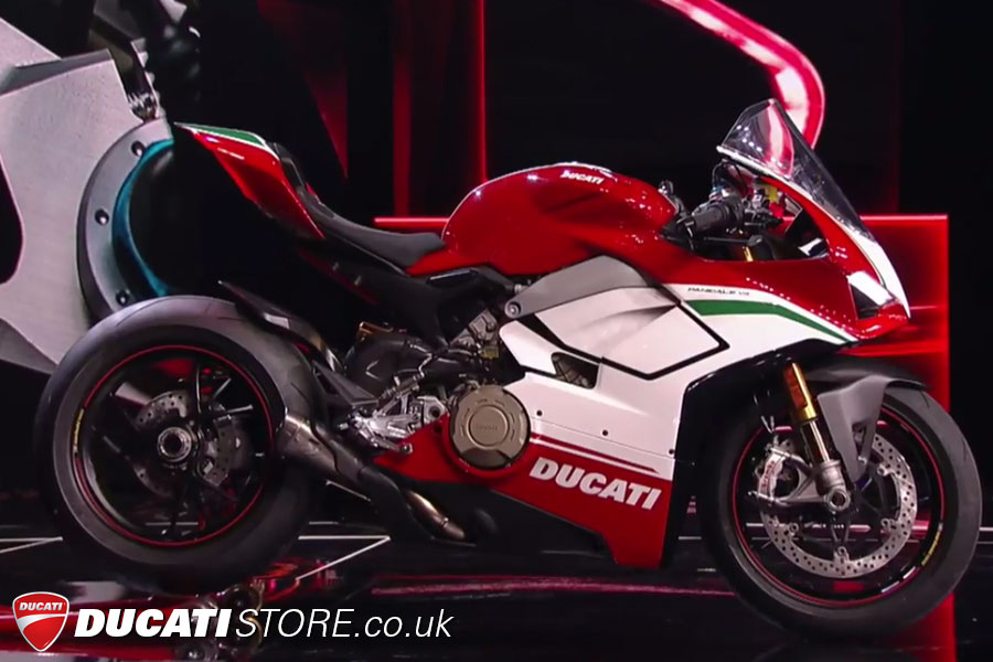 Ducati Panigale V4 Speciale For Sale Uk Ducati Manchester