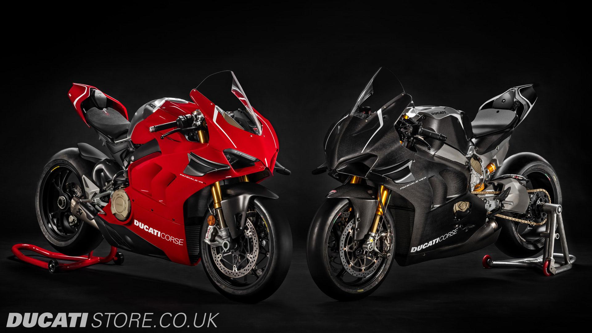Ducati Panigale V4R for Sale UK - Ducati Manchester